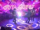 Jota Quest e Nile Rodgers antecipam no Fantástico shows do Rock in Rio