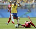 Após ficar fora em 2015, Marta volta a figurar entre as melhores do mundo