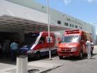 HGE abre seleção para residência médica (Natália Souza/G1)