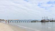 Volta de Florianópolis à rota dos cruzeiros aumenta expectativa de comerciantes