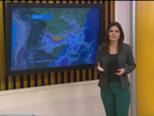 Defesa Civil aponta mais de 98 mil atingidos pela chuva e 27 feridos