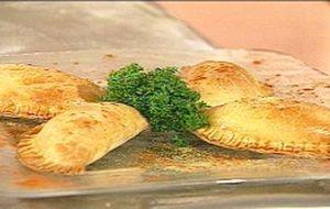 Empanada de filé-mignon