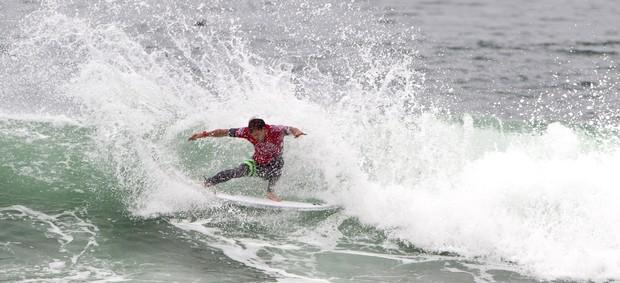 Alejo Muniz, no US Open (Foto: Divulgação/ASP)