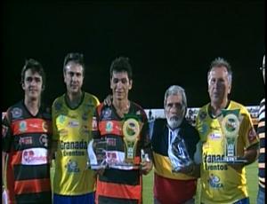 Ronaldo Angelim (Foto: Reprodução/TV diário)