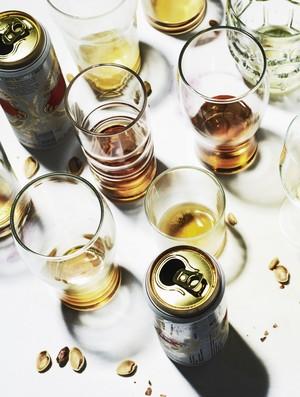 eu atleta bebidas (Foto: Getty Images)