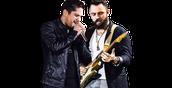 Jorge e Matheus - Sunset Fortaleza