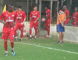 Vilavelhense (Foto: Divulgação/Vilavelhense FC)