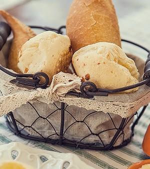 Pão de queijo (Foto: Lufe Gomes/ Editora Globo)