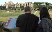 Circo em Roma