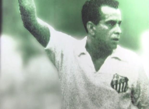 José Ely de Miranda, o Zito (Foto: Reprodução/TV Tribuna)
