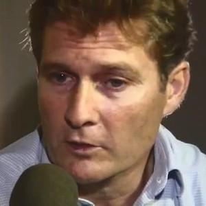 Benito Muros, presidente do movimento Sem Obsolescência Programada (SOP)  (Foto: Reprodução Internet/Youtube)