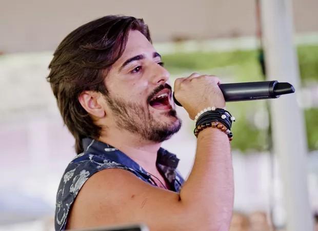 Marco Esteves (Foto: Mariana Ares)