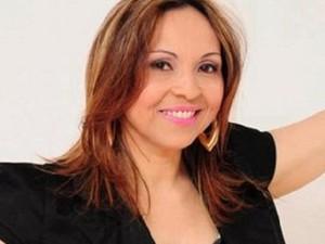 Eliane (Foto: Divulgação)