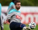 Com Arteta perto da aposentadoria, Arsenal pode buscar João Moutinho