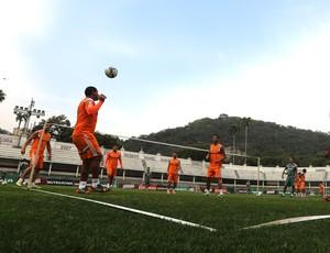 treino Fluminense (Foto: Nelson Perez / FFC)