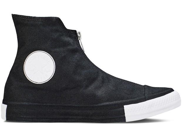 681de4cf79a Converse lança versão mais minimalista do All Star que você já viu ...