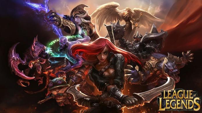 Como solucionar problemas na atualização do League of Legends (Foto: Divulgação/Riot Games)