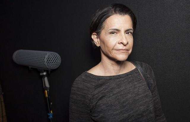 Marina Lima (Foto: Marcelo Salvador)