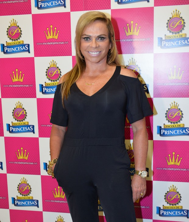 Christina Rocha (Foto: Francisco Cepeda / AgNews)