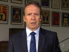 Edson Aparecido fica no governo de SP, diz Alckmin após inquérito
