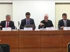 Deputados devem votar projeto sobre delação premiada de empresas