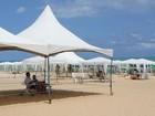 Cadastro de tendas para ano novo em João Pessoa termina nesta sexta-feira