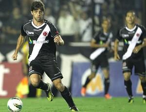 Juninho, Vasco e São Paulo (Foto: Marcelo Sadio / Vasco.com.br)