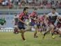 Em busca de crescimento, rugby se vira como esporte amador no Brasil