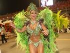 Viviane Araújo, Juju Salimeni... Veja as musas que desfilaram em São Paulo nesta sexta-feira, 13
