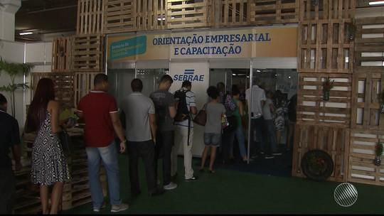 Semana do Microempreendedor Individual oferece 9 mil vagas gratuitas de capacitações