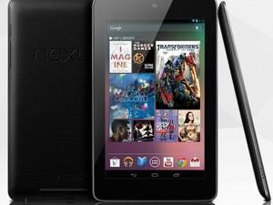 Nexus 7 (Foto: Divulgação)