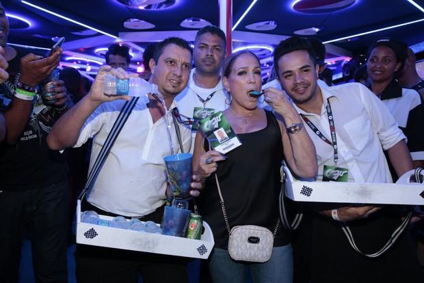 Susana Vieira (Foto: Felipe Panfili e Marcello Sá Barretto / AgNews)