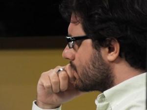 Thiago Gomide (Foto: arquivo pessoal)