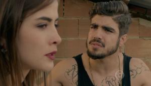 I Love Paraisópolis, capítulo de quinta-feira - dia 24/9/2015, na íntegra