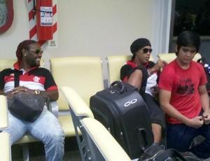 Love e Ronaldinho