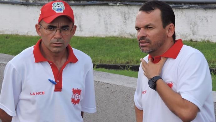 Gérson Júnior, Severino Maia, Auto Esporte (Foto: Pedro Paulo / Auto Esporte)