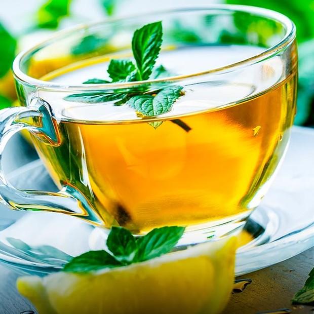 Chá de ervas com pimenta (Foto: Divulgação)