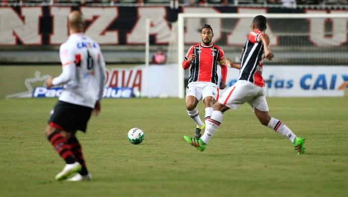 Joinville x Atlético-GO