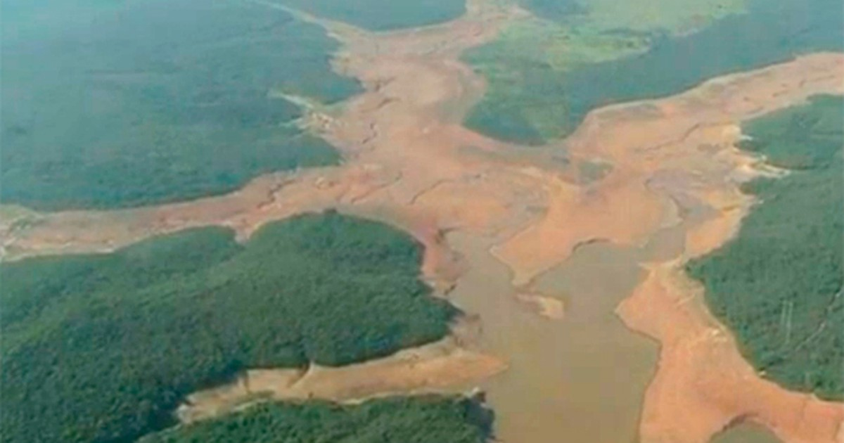 Cinquenta cidades de MG estão em racionamento, diz governador - Globo.com