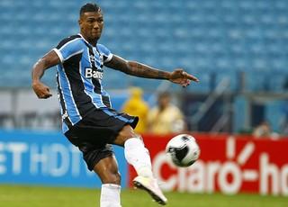 Walace Grêmio (Foto: Lucas Uebel/Divulgação Grêmio)