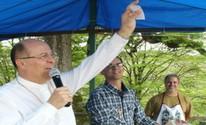 Rifa de Fusca arrecada R$ 60 mil para reconstrução de Igreja em Aparecida (Divulgação/Arquidiocese de Aparecida)