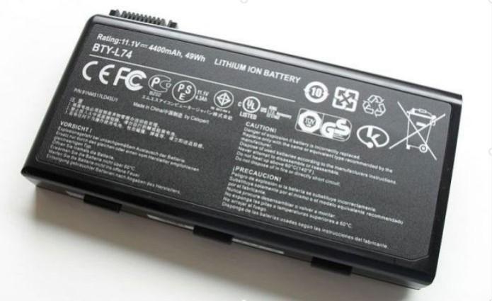 Nova bateria não contém qualquer tipo de metal  (Foto: Reprodução: Wikicommons)