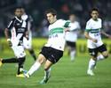Argentinos Ibérbia e Bottinelli são vaiados após atuações ruins no Coxa