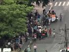 Ação da Polícia Civil em cracolândia gera atrito com PM e prefeitura de SP