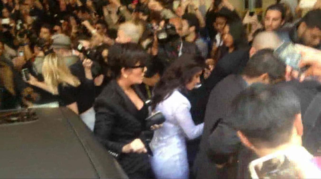 Kim Kardashian (Foto: )