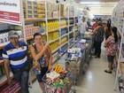 Prefeitura de Curitiba aumenta limite de renda para o Armazém da Família
