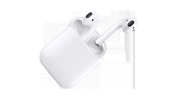 Apple Airpods (Foto: Divulgação)