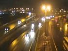 Estradas do RS têm tráfego intenso no fim do feriadão de Corpus Christi