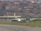 Novos voos começam a operar no Aeroporto da Pampulha