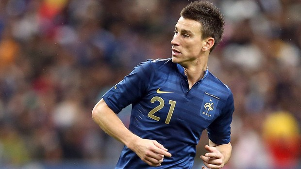 Laurent Koscielny França  (Foto: Getty Images)